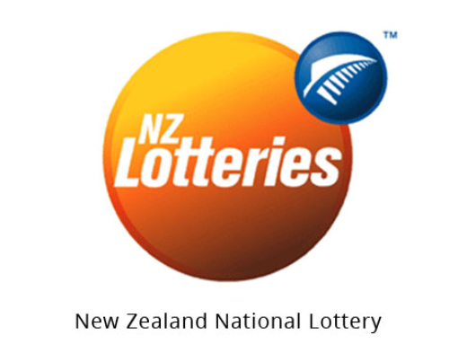 New Zealand National Lottery
